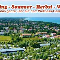 Wellness-Camp Düne 6