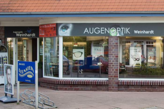 Optiker Zingst