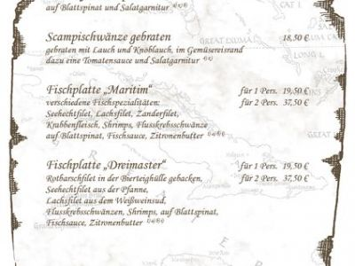 Pension und Restaurant Skipper