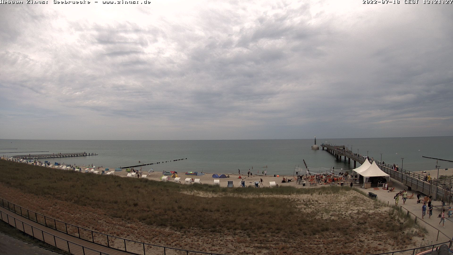 Webcam Zingst